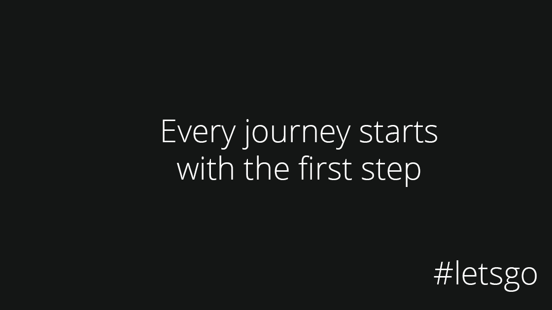 Every Journey