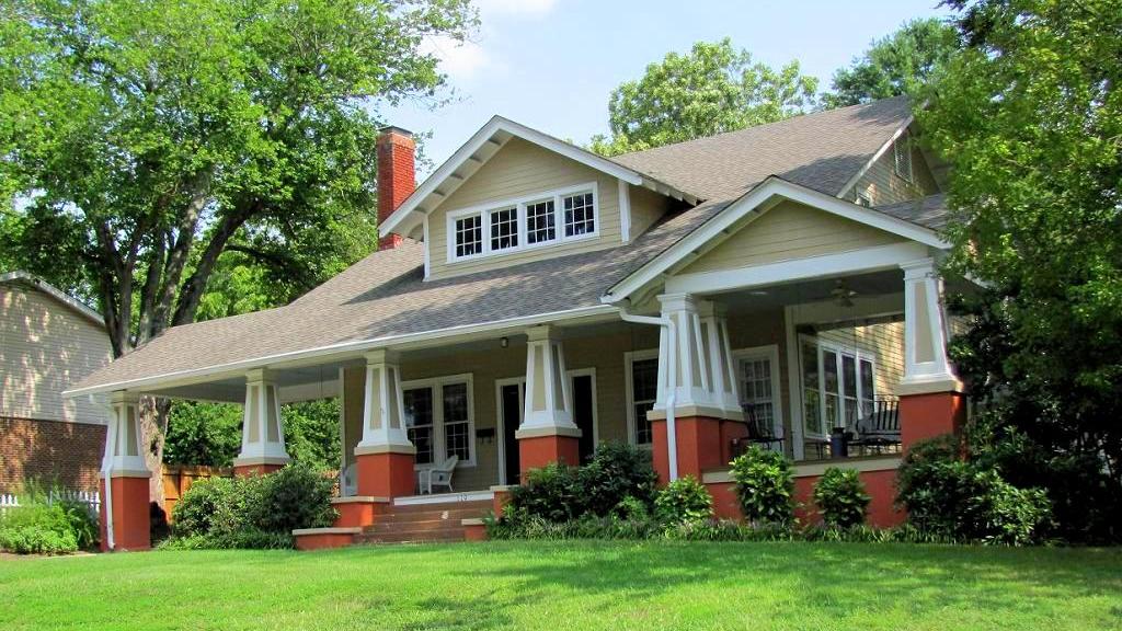 Beautiful Roof, Beautiful Home