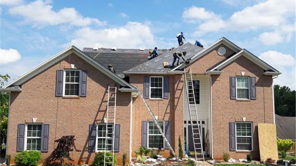Michiana Roof Replacement