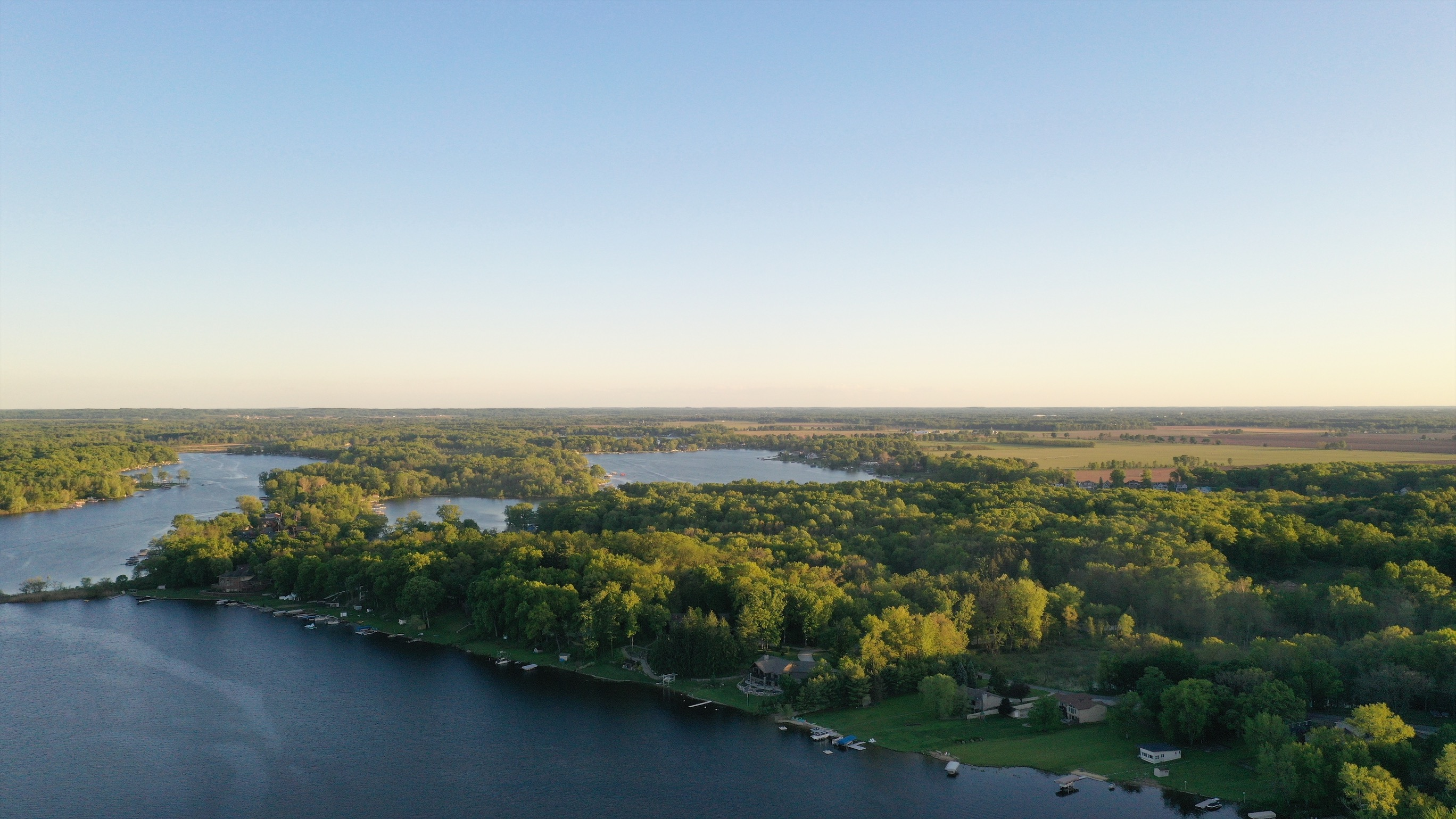 Long Lake Cloverdale